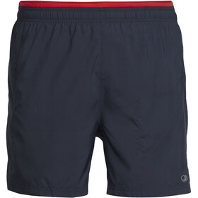 Icebreaker M's Strike Lite Shorts Stealth/Rocket